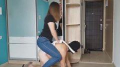 FM Session #6 Doggy Training, Ponyplay