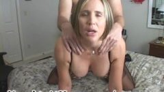 Wife Getting Smashed Doggy Style