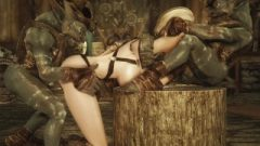 Skyrim Immersive Porn – Episode 12