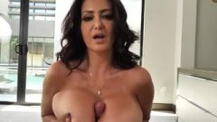 Cum4k Multiple Oozing Creampies With Geniune Estate Agent Ava Addams