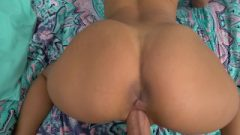 Uma Jolie Finally Gives Me The Cunt And Lets Me Sperm Inside Her